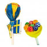 Godteri på nettet fra Sverige