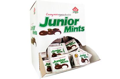 junior mints sverige